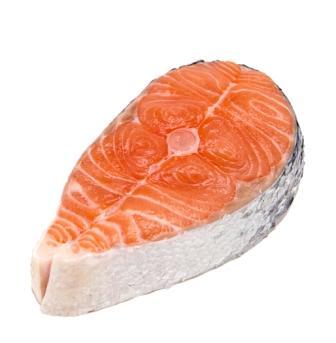 Полезные продукты: красная рыба