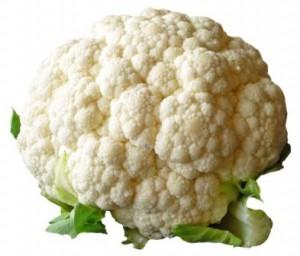 ЦВЕТНАЯ КАПУСТА - один из самых вкусных и полезных овощей