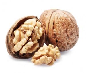 Грецкий орех - самый полезный среди орехов