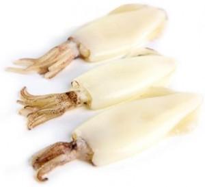КАЛЬМАР - очень полезный и вкусный моллюск.