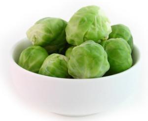 БРЮССЕЛЬСКАЯ КАПУСТА - полезные свойства, состав, калорийность, противопоказания