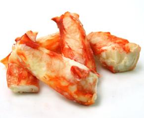Мясо краба: полезные свойства и противопоказания.