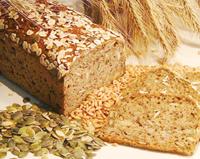 Цельнозерновые продукты – польза для здоровья.