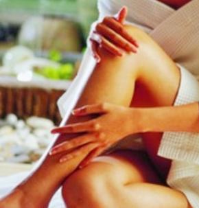 Польза расслабляющего массажа.