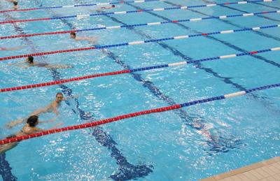 Как начать заниматься плаванием?