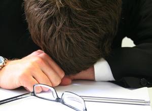 Как справиться с хронической усталостью.