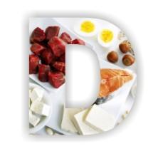 ВИТАМИН D: потребность и влияние на организм. В каких продуктах содержится.