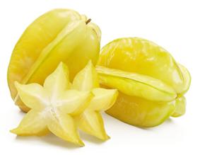 КАРАМБОЛА: что это за фрукт, его полезные свойства и противопоказания.