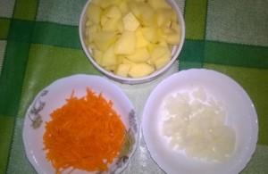 Простой и вкусный суп из чечевицы с мясом (пошаговый рецепт с фото).