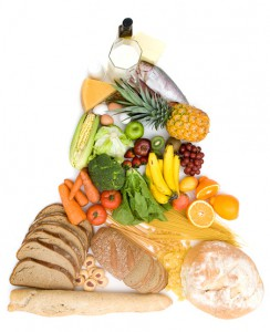 Доклад о питании человека 7587