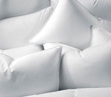 Выбираем подушку. Как выбрать правильную подушку.