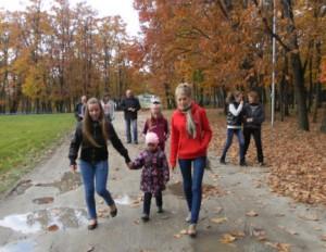 Польза ходьбы и пеших прогулок