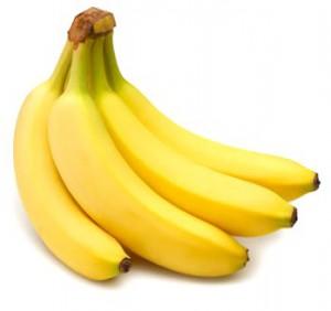 БАНАН – самый популярный фрукт в мире.