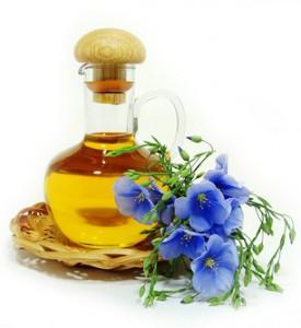 Льняное масло - полезные свойства, противопоказания, употребление