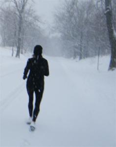Как правильно бегать зимой? Топ-10 советов от опытного легкоатлета