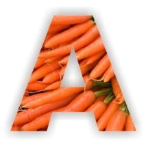 ВИТАМИН А: потребность и влияние на организм. В каких продуктах содержится.