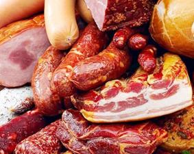 Чем заменить колбасу и сосиски?