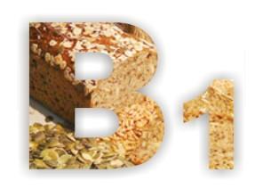 ВИТАМИН В1: потребность и влияние на организм. В каких продуктах содержится.
