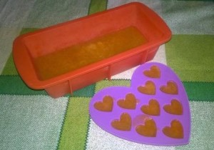 Домашний мармелад с агар-агаром (пошаговый рецепт с фото).