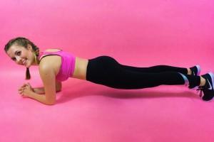 Упражнение планка: польза, противопоказания, эффективность для похудения, возможные результаты и отзывы.