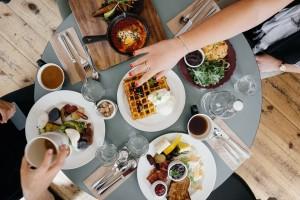 Еда в большом городе (или как перестать искать себе оправдания и начать правильно питаться).