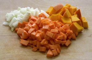 5 продуктов, влияющих на процессы усвоения пищи.