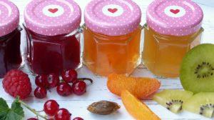 Топ-3 рецепта холодного варенья на меду