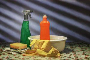 Экологическая уборка: 8 средств, которые вам больше не придется покупать