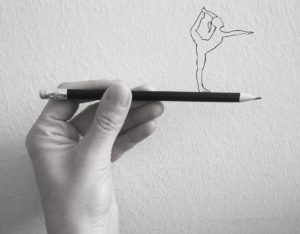 Упражнения на координацию рук и пальцев