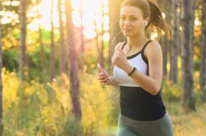 В какое время дня лучше всего тренироваться?